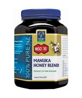 Miód Manuka MGO30+ (1kg) - Manuka Health New Zealand