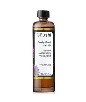 Olejek do włosów - Really Good Hair Oil (100 ml) - Fushi